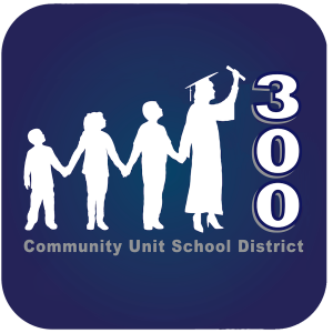 Community Unity School District 300