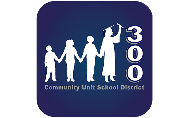 Community Unit School District 300